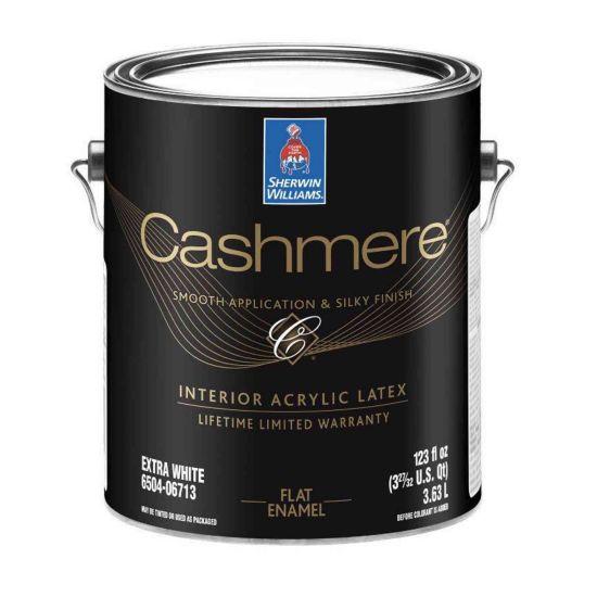 Sherwin Williams Cashmere Interior Acrylic Latex