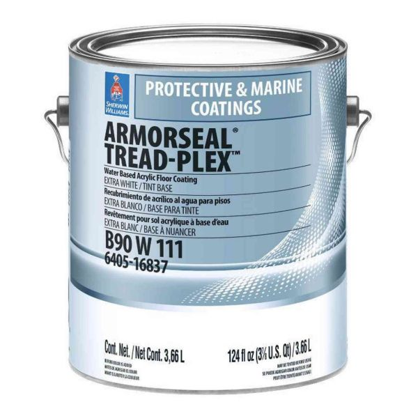 Sherwin-Williams Armorseal tread-plex