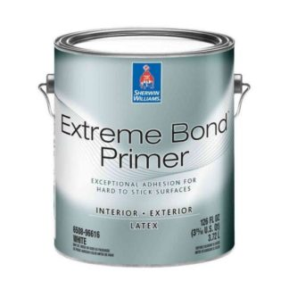 Sherwin Williams Extreme Bond Primer
