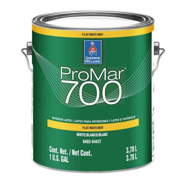 Sherwin Williams ProMar 700