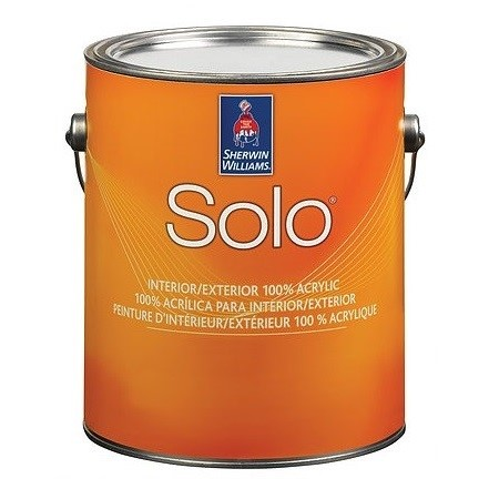 Sherwin Williams Solo