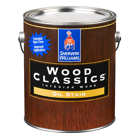 Sherwin-Williams Wood Classics