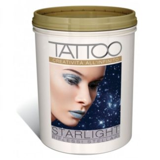 Rossetti TATTOO Starlight