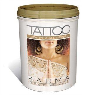 Rossetti Tattoo Karma