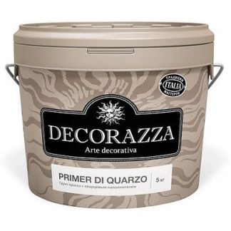 Decorazza Primer di Quarzo
