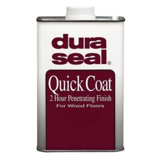 DuraSeal Quick Coat