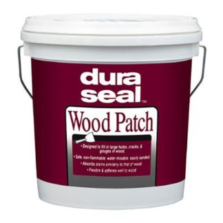 duraseal wood patch