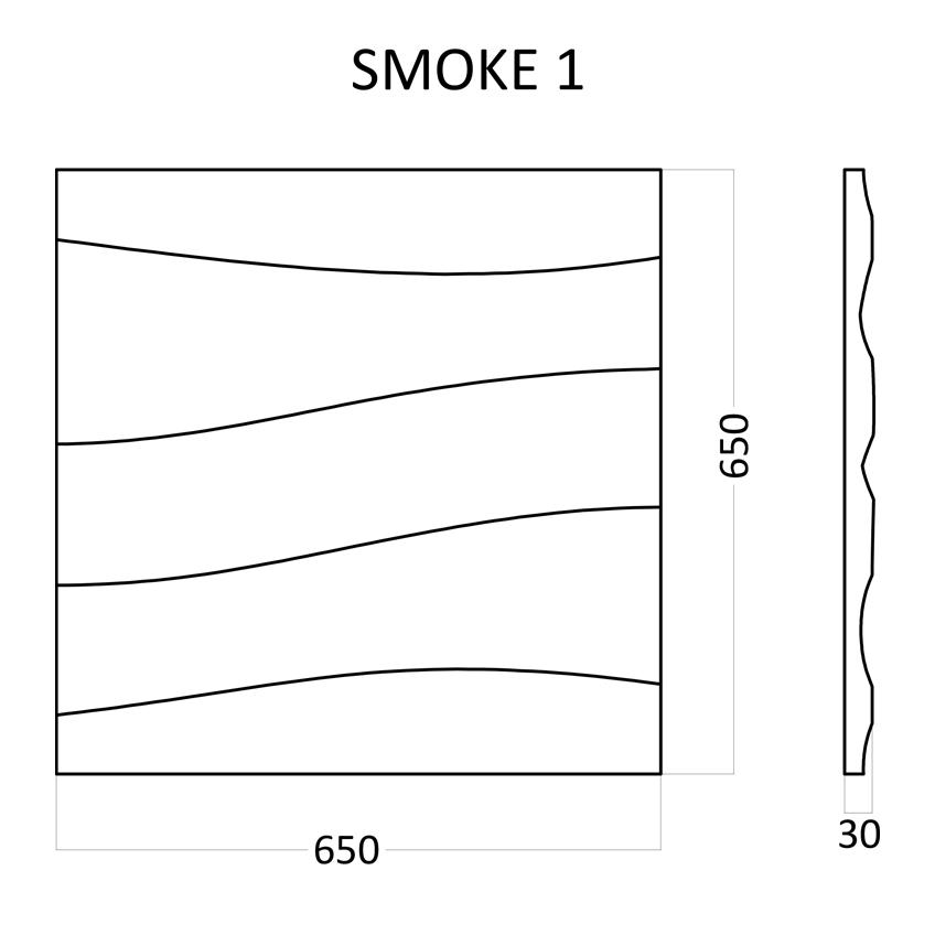 Artpolr SMOKE 1