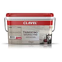 Clavel Travertino Naturale Fino
