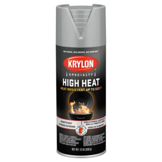 Krylon High Heat Aluminum 1407