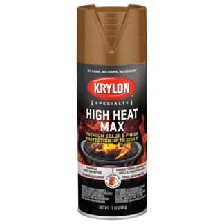 Krylon High Heat Max Copper 1609