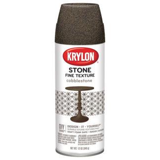 Krylon Stone Fine Texture Cobblestone 3701