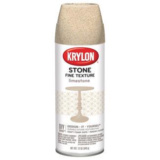 Krylon Stone Fine Texture Limestone 3703