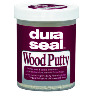 DuaSeal Wood Putty