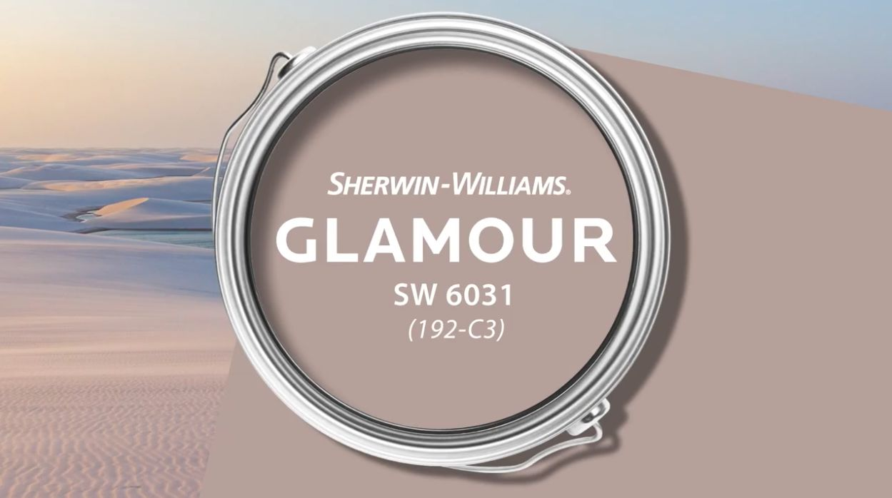 SW 6031 Glamour