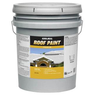 Kool Seal Roof Paint Premium