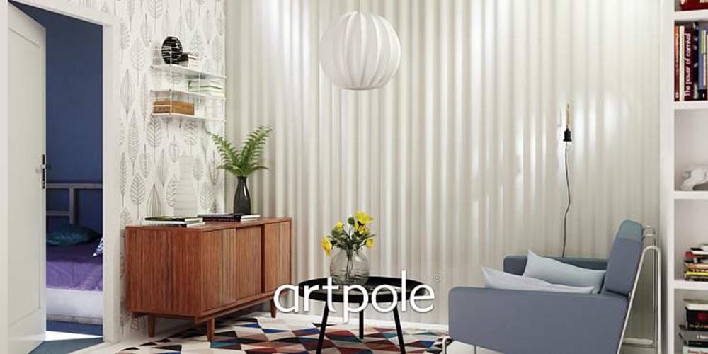 Artpole Wave