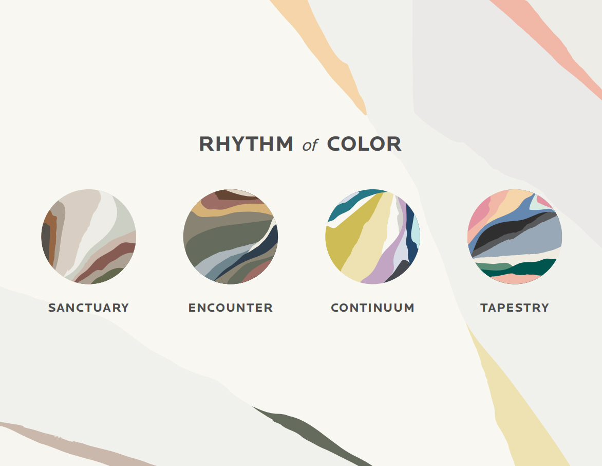 RHYTHM of COLOR