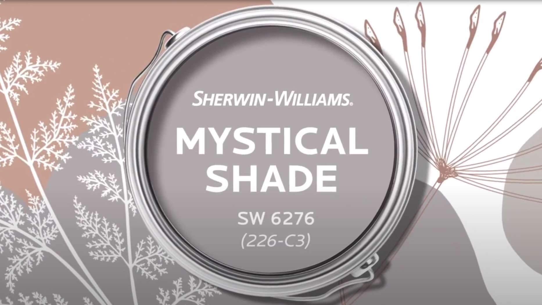 SW 6276 Mystical Shade
